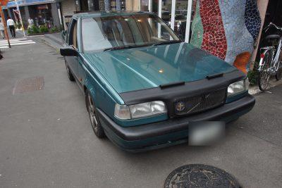 ボルボ850