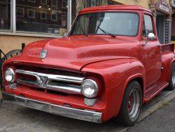 フォード パンプキン